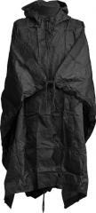 Mil-Tec US model rain poncho, ripstop-nylon