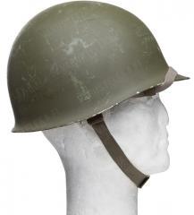Itävaltalainen M1-mallinen teräskypärä, ylijäämä