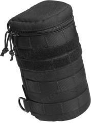 Hazard 4 Jelly Roll Lens/Scope/Bottle Case, musta