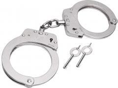TCH Handcuffs, chain