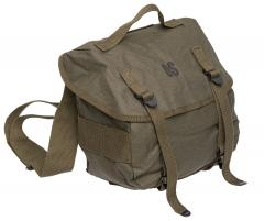 Mil-Tec M-1961 butt pack, olive drab, repro