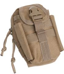 Mil-Tec Modular System communications pouch
