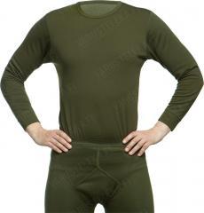 British undershirt, longsleeve, moisture wicking, surplus