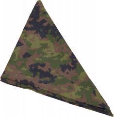 Venäläinen kolmiohuivi, Jagel-kuviolla