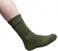 Tesema woollen terry socks