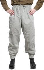 Ruotsalaiset lumipuvun housut, ylijäämä