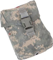 US MOLLE II first aid kit, UCP, surplus