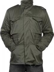 Mil-Tec M65 field jacket with liner, olive drab