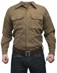 US M37 Service shirt, EM, repro