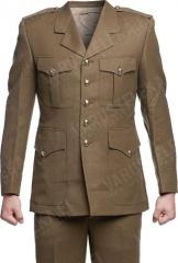 Belgian parade jacket, surplus