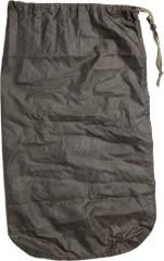 British PLCE rucksack side pouch liner bag, surplus