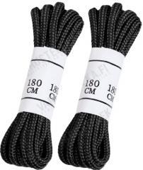 Mil-Tec kengännauhat, polyester, kaksi paria