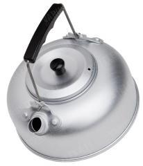 Mil-Tec teepannu, 0,6 litraa, alumiinia