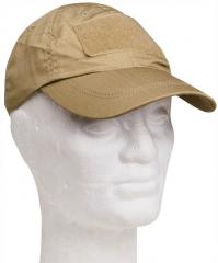 Mil-Tec tactical cap with velcro