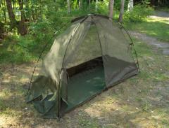 British mosquito tent, surplus