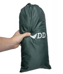 DD Waterproof Stuff Sacks, 3-pack.