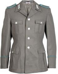 NVA wool tunic, enlisted men, surplus