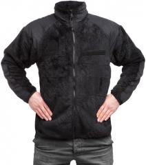 Teesar ECWCS Gen 3 Level 3 fleece jacket, black