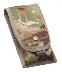 British Osprey single mag pouch, MTP, surplus