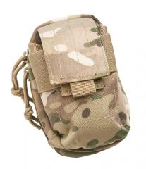 Mil-Tec Modular System communications pouch, Multitarn