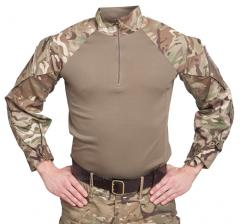 British PCS Combat Shirt, MTP, surplus