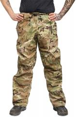 British MVP rain trousers, MTP, surplus