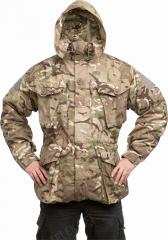 British Soldier 95 Windproof Smock, MTP, surplus