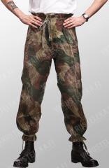 Belgian M56 Congo trousers, surplus
