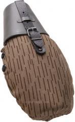NVA Kenttäpullo taskulla ja kupilla, ylijäämä