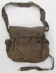 Finnish M/30 gas mask bag #1