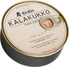 Kalakalle Fish Cock, 182 g, canned