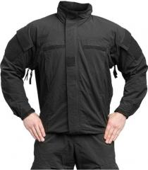 Teesar ECWCS Level 5 Soft Shell jacket, black