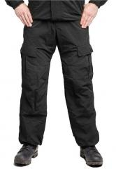Teesar ECWCS Level 5 Soft Shell trousers, black