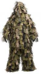 Mil-Tec Oak Leaf 3D ghillie suit