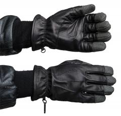 FinnProtec FP-88 TIPS, cut resistant gloves with puncture resistant finger tips