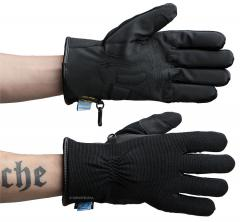 FinnProtec FP-89W, cut and weather resistant gloves