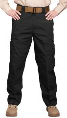 Tru-Spec 24/7 Tactical Pants, mustat