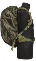 Mil-Tec backpack rain cover