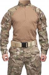 Brittiläinen CS95 Combat Shirt, MTP, ylijäämä