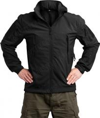 Pentagon Artaxes Softshell Jacket, musta
