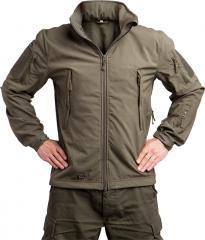 Pentagon Artaxes Softshell Jacket, oliivinvihreä