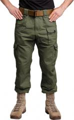 Pentagon Elgon Heavy Duty Pants, olive drab