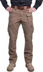 Pentagon Elgon Heavy Duty Pants, Coyote tan