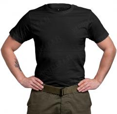 Continental T-shirt, black