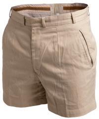 BW shortsit, khakit, ylijäämä