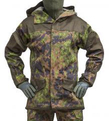 Russian Gorka 3K field jacket, camouflage