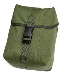 Särmä TST General purpose pouch L, green