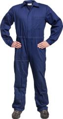 BW coverall, blue, surplus