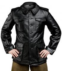 Särmä Finnish M36 leather jacket