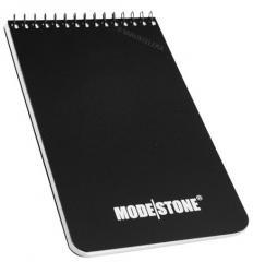 Modestone waterproof notepad, 76 x 130 mm